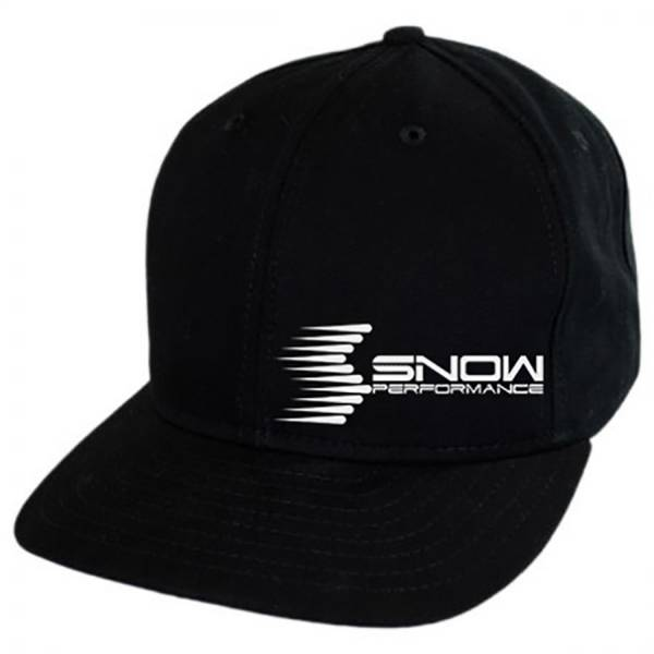 Nitrous Express - Nitrous Express S/M SNOW Flexfit Hat SNO-16592