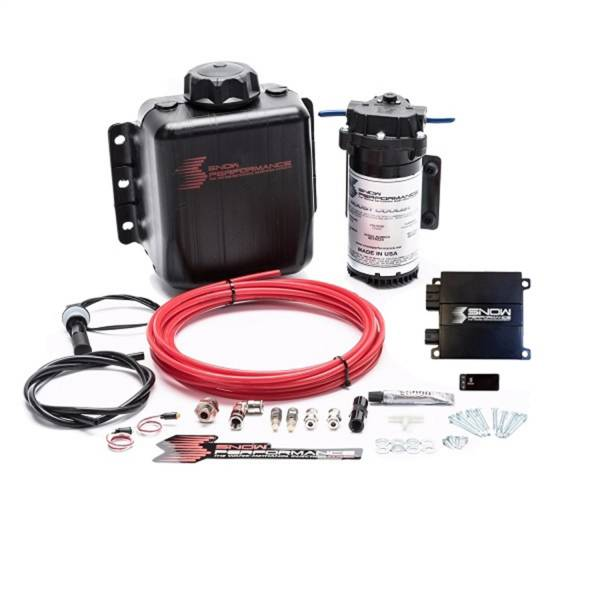 Nitrous Express - Nitrous Express Stage 2 Boost Cooler™ Forced Induction Progressive Engine Mount Water-Methanol I SNO-20010
