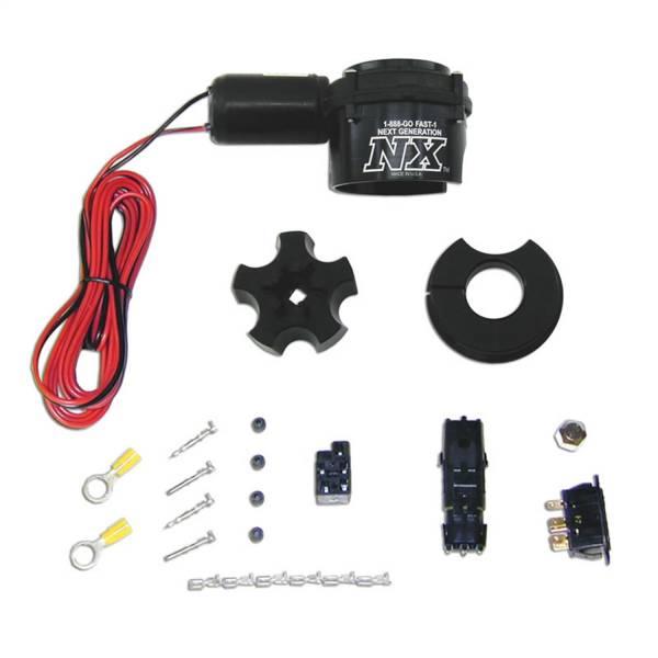 Nitrous Express - Nitrous Express NX AUTOMATIC REMOTE BOTTLE OPENER 11107