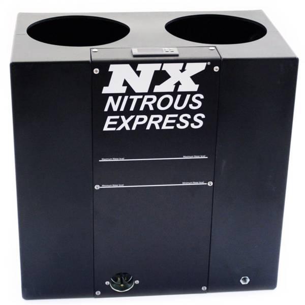 Nitrous Express - Nitrous Express NX HOT WATER BOTTLE BATH 15935