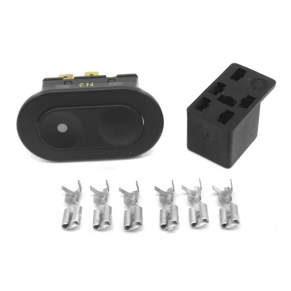 Nitrous Express - Nitrous Express SWITCH FOR REMOTE BOTTLE OPENER 15967