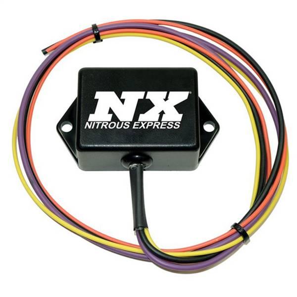 Nitrous Express - Nitrous Express Water/Methanol Driver for Max 5 16008DM