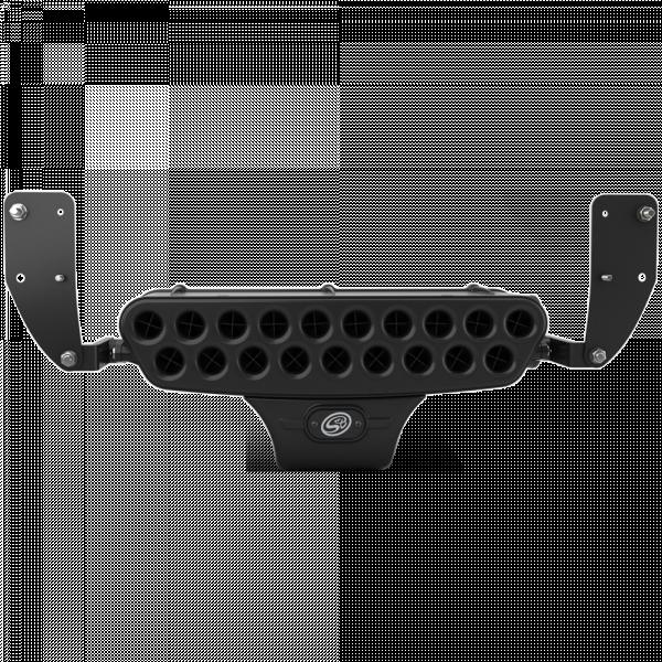 S&B - Particle Separator For 13-17 Polaris Ranger 900 / 1000 S&B