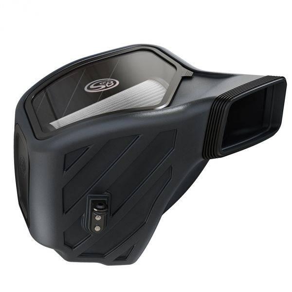 S&B - Ram Cold Air Intake For 19-20 Ram 2500/3500 HEMI 6.4L Dry Extendable S&B