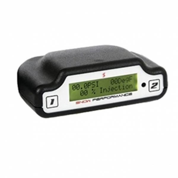 Nitrous Express - Nitrous Express Diesel MPG 29 Stage 3 Controller-(Boost Reference) SNO-60003