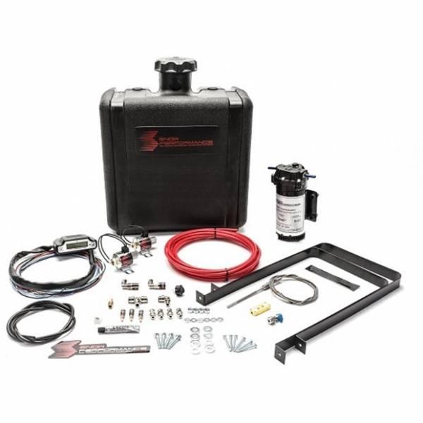 Nitrous Express - Nitrous Express Diesel Stage 3 Boost Cooler™ Water-Methanol Injection Kit Dodge 5.9L Cummins (Re SNO-500