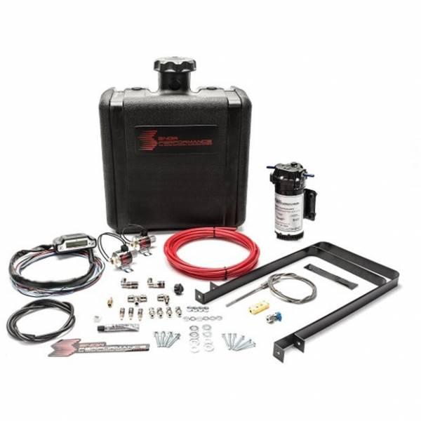 Nitrous Express - Nitrous Express Diesel Stage 3 Boost Cooler™ Water-Methanol Injection Kit Dodge 6.7L Cummins (Re SNO-510