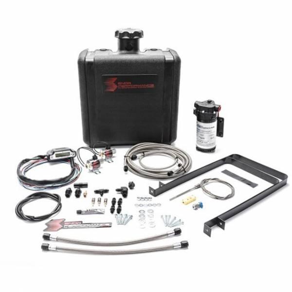 Nitrous Express - Nitrous Express Diesel Stage 3 Boost Cooler™ Water-Methanol Injection Kit Dodge 6.7L Cummins (St SNO-510-BRD