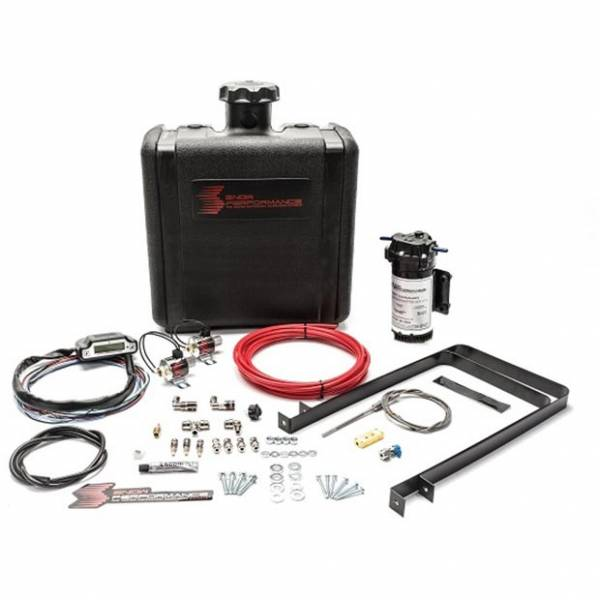 Nitrous Express - Nitrous Express Diesel Stage 3 Boost Cooler™ Water-Methanol Injection Kit Ford 7.3/6.0/6.4/6.7 P SNO-520