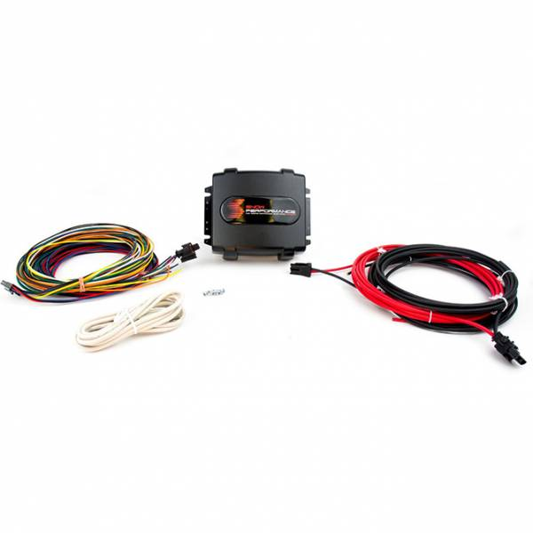 Nitrous Express - Nitrous Express Stage 4 Boost Cooler Water Methanol Controller Upgrade SNO-70000