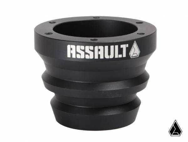 ASSAULT INDUSTRIES - Assault Industries Steering Wheel Hub
