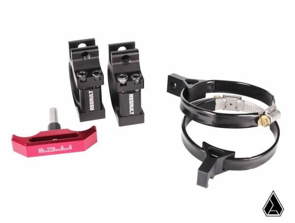 ASSAULT INDUSTRIES - Assault Industries Multipurpose Quick Release Clamp kit