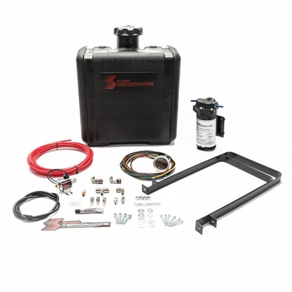 Nitrous Express - Nitrous Express Diesel Stage 2 Boost Cooler™ Water-Methanol Injection Kit Chevy/GMC LBZ/LLY/LMM/ SNO-430