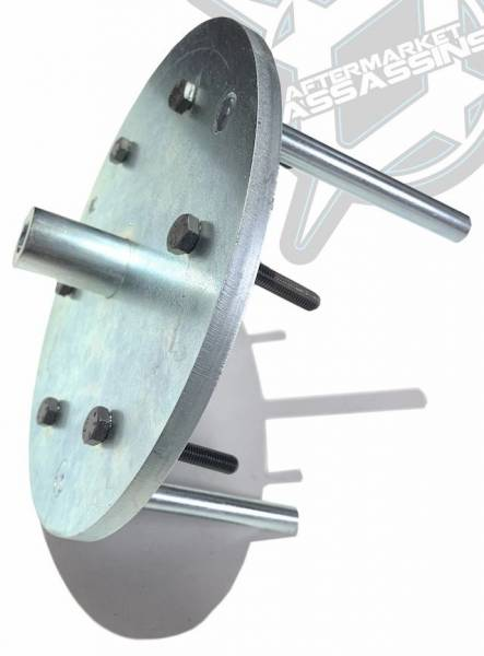 Aftermarket Assassins - AA Can Am X3 Primary Weight & Spring Removal Tool