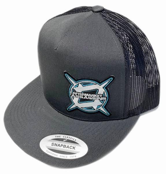 Aftermarket Assassins - AA Snap Back Trucker Style Hat
