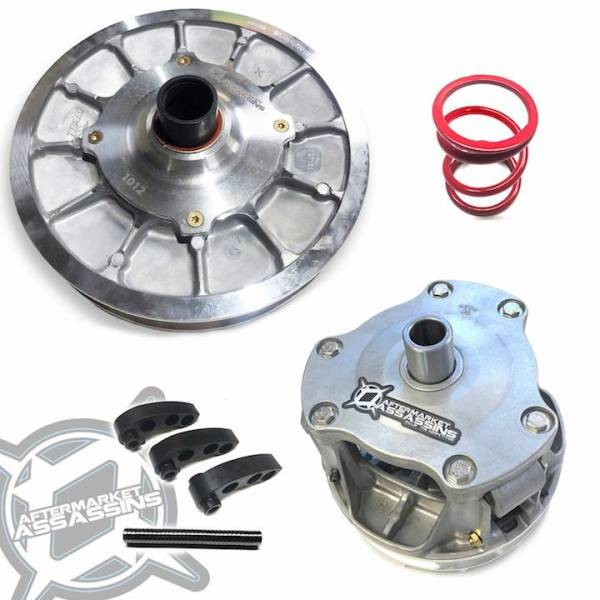 Aftermarket Assassins - AA 2016-Up RZR S 1000 & General S4 Recoil Clutch Kit