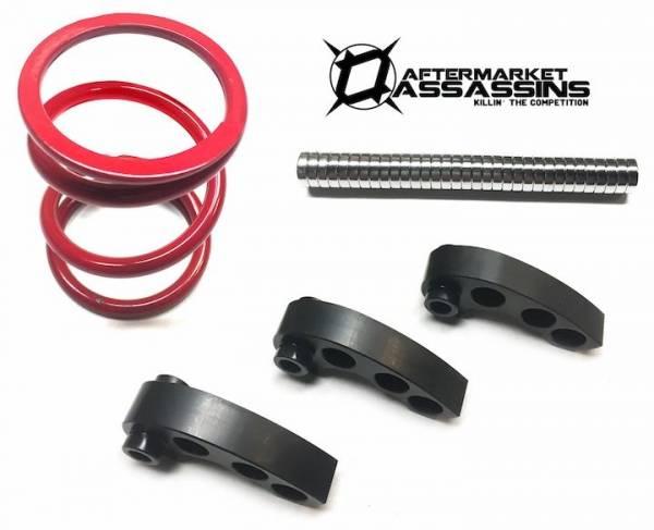 Aftermarket Assassins - 2015-Up RZR 900 S1 Recoil Clutch Kit