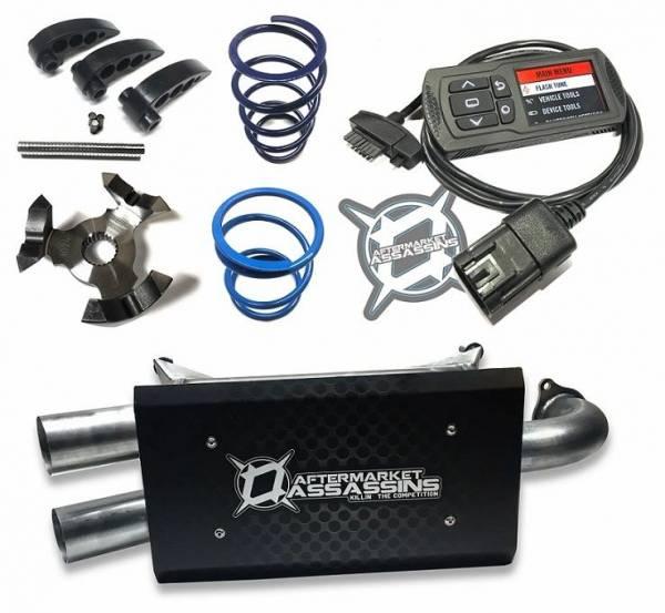 Aftermarket Assassins - RZR RS1 Stage 2 Lock & Load Kit