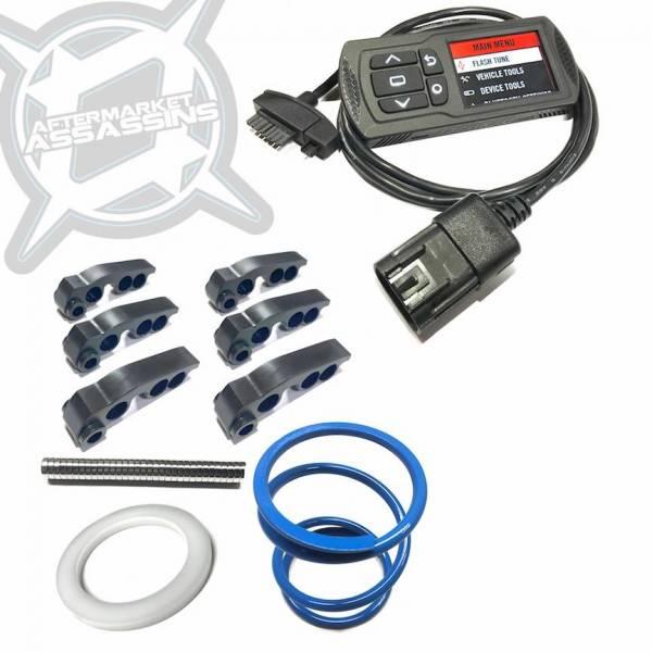 Aftermarket Assassins - 2020 X3 RR 195 HP Stage 1 Lock & Load Kit