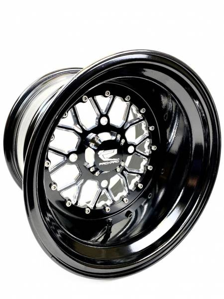 Packard Performance - *Wishbone - Gloss Black by Ultra Light