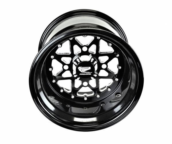 Packard Performance - *V2 Super Star - Gloss Black by Ultra Light