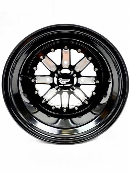Packard Performance - *OG 2.0 - Gloss Black by Ultra Light