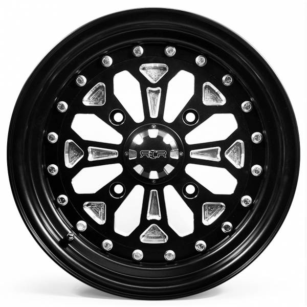"""Sandcraft - SANDCRAFT NOMAD – 16"""" X 8"""" FRONTS & 16"""" X 11"""" REARS"""