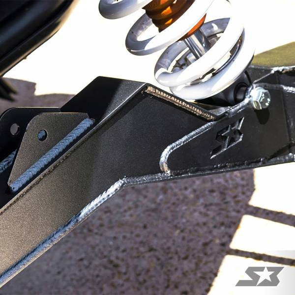 RZR XP 1000 HIGH CLEARANCE TRAILING ARMS