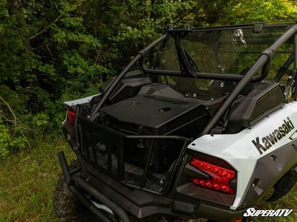 SuperATV  - Kawasaki Teryx KRX 1000 Cooler / Cargo Box