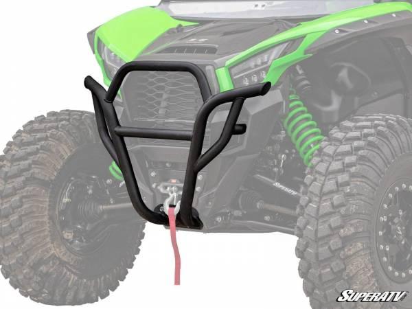 SuperATV  - Kawasaki Teryx KRX 1000 Front Bumper