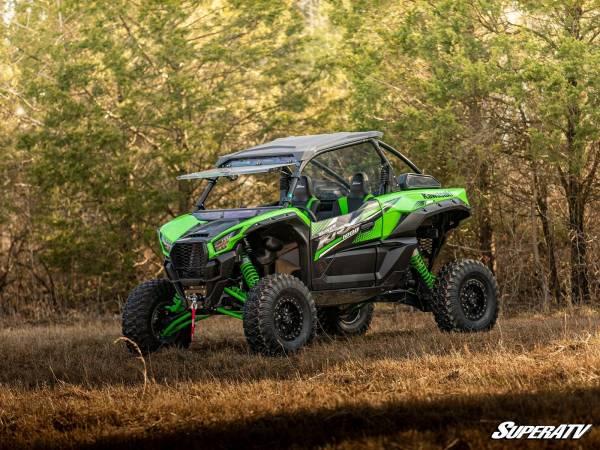 """SuperATV  - Kawasaki Teryx KRX 1000 3"""" Lift Kit"""