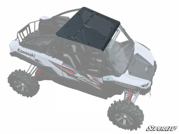 SuperATV  - Kawasaki Teryx KRX Tinted Roof