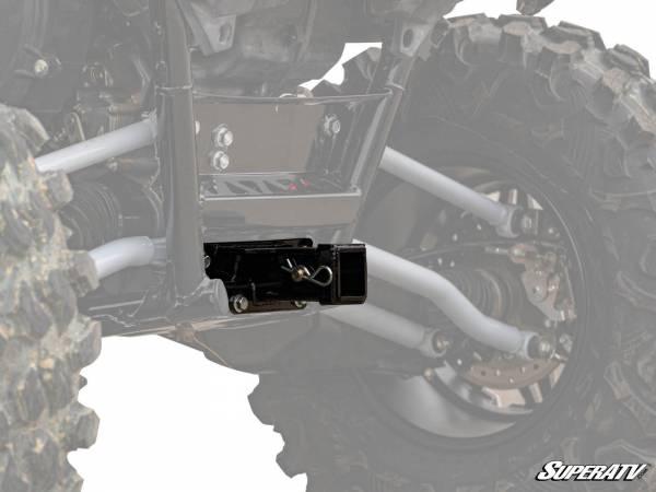 SuperATV  - Kawasaki Teryx KRX Rear Receiver Hitch