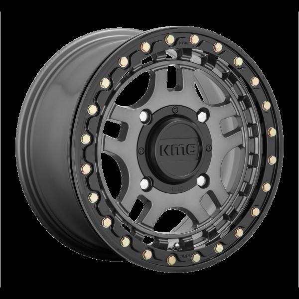 KMC Wheels  - KS240 RECON