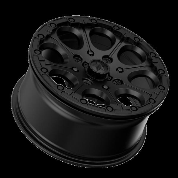 MSA Wheels  - M44 CANNON BEADLOCK