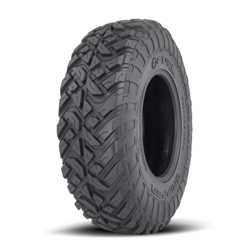 Fuel UTV Wheels  - FUEL GRIPPER R/T