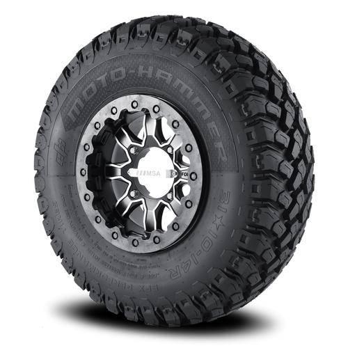 EFX Tires  - MOTOHAMMER