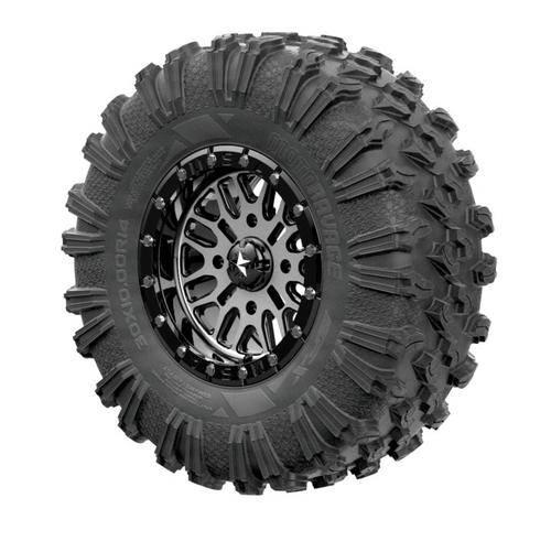 EFX Tires  - MOTORAVAGE