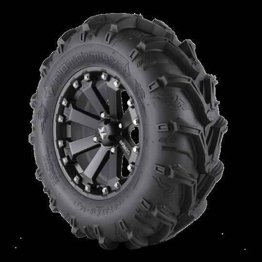 EFX Tires  - MOTOMAX