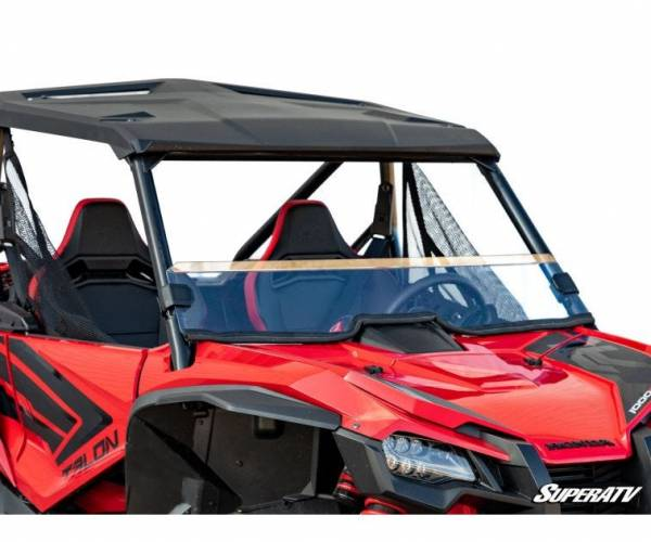 SuperATV  - Honda Talon 1000 Half Windshield