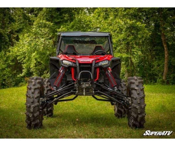 """SuperATV  - Honda Talon 1000R 8"""" Lift Kit"""