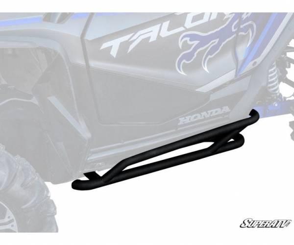 SuperATV  - Honda Talon 1000 Nerf Bars