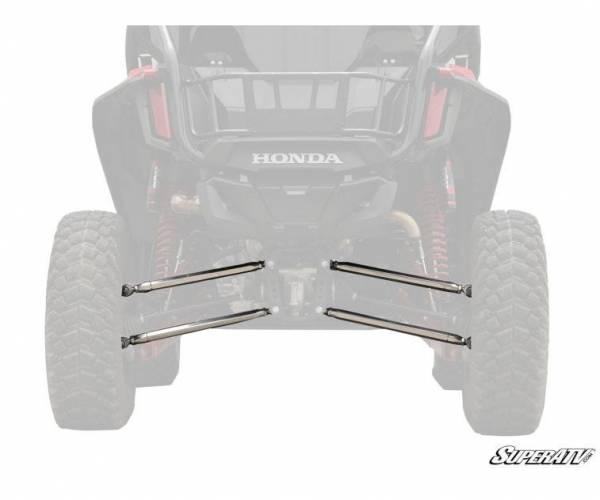 SuperATV  - Honda Talon 1000R Billet Aluminum Radius Arms