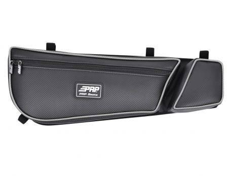PRP Seats - CAN-AM MAVERICK X3 STOCK DOOR BAG (PAIR)