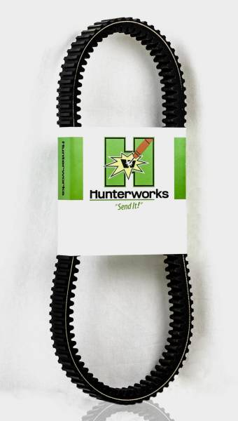 Hunterworks - HW Thick RZR XP 1000/XP4 2014-21 Belt