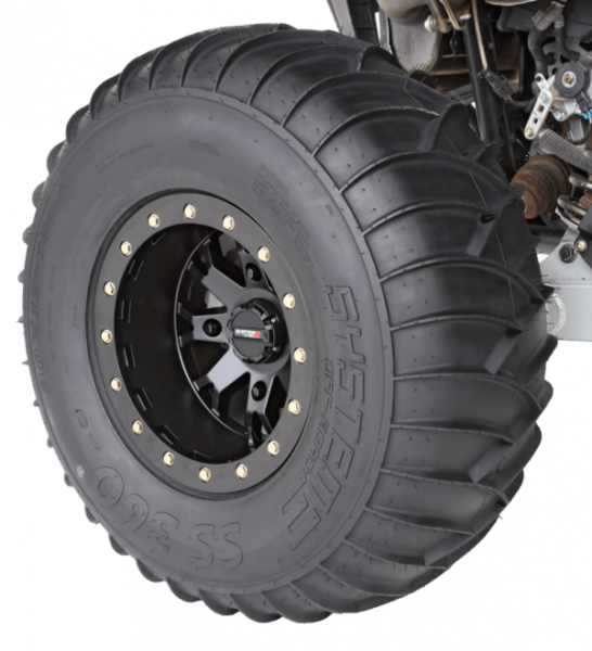 System 3 Offroad  - System 3 Off-Road SS360 Sand/Snow Tires 30x12-14, Bias, Front/Rear, 2 Ply