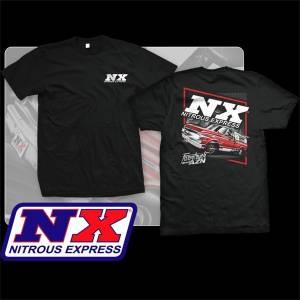 Nitrous Express Farmtruck T-Shirt 2X 19059