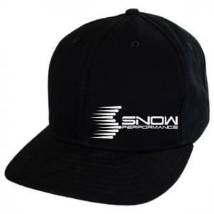 Nitrous Express L/XL SNOW Flexfit Hat SNO-16593