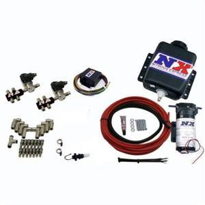 Nitrous Express Direct Port Water Methanol; 8 cylinder stage 2 15127