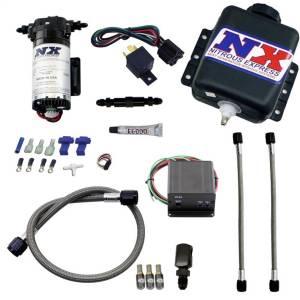 Nitrous Express - Nitrous Express Water Methanol; Diesel Stg II 15031 - Image 1